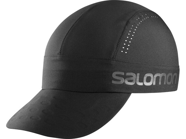 Salomon Race Cap black